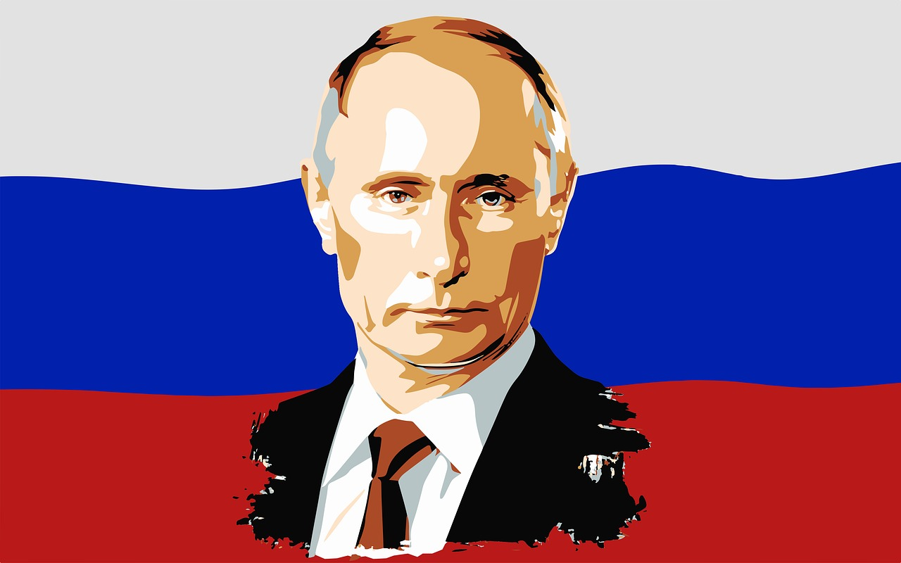 大統領 プーチン